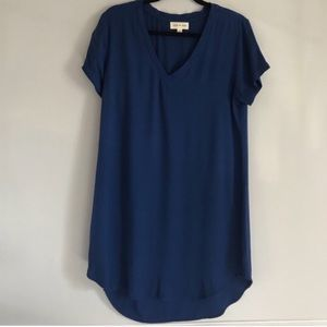 NWOT Cloth and Stone dress size small